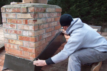 Chimneys Repair and Installation