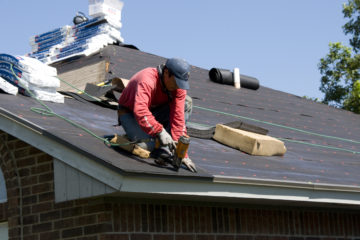 Roofing Repair & Replacement