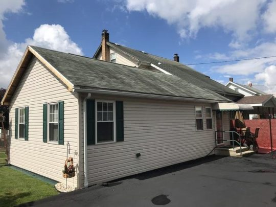 Metal Roof Installation in Allendale NJ