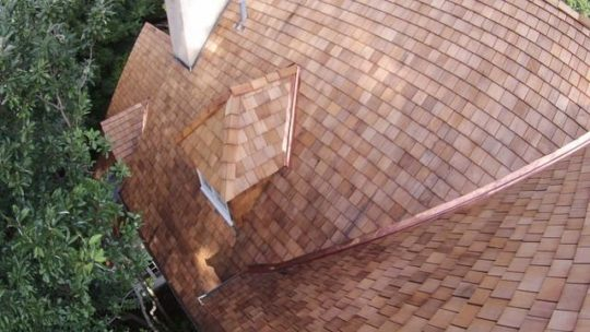 Shingle Roof Replacement in Bayonne NJ